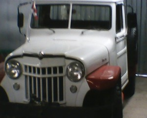 1955 Jeep (5)